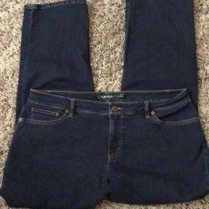 Ralph Lauren jeans size 18W